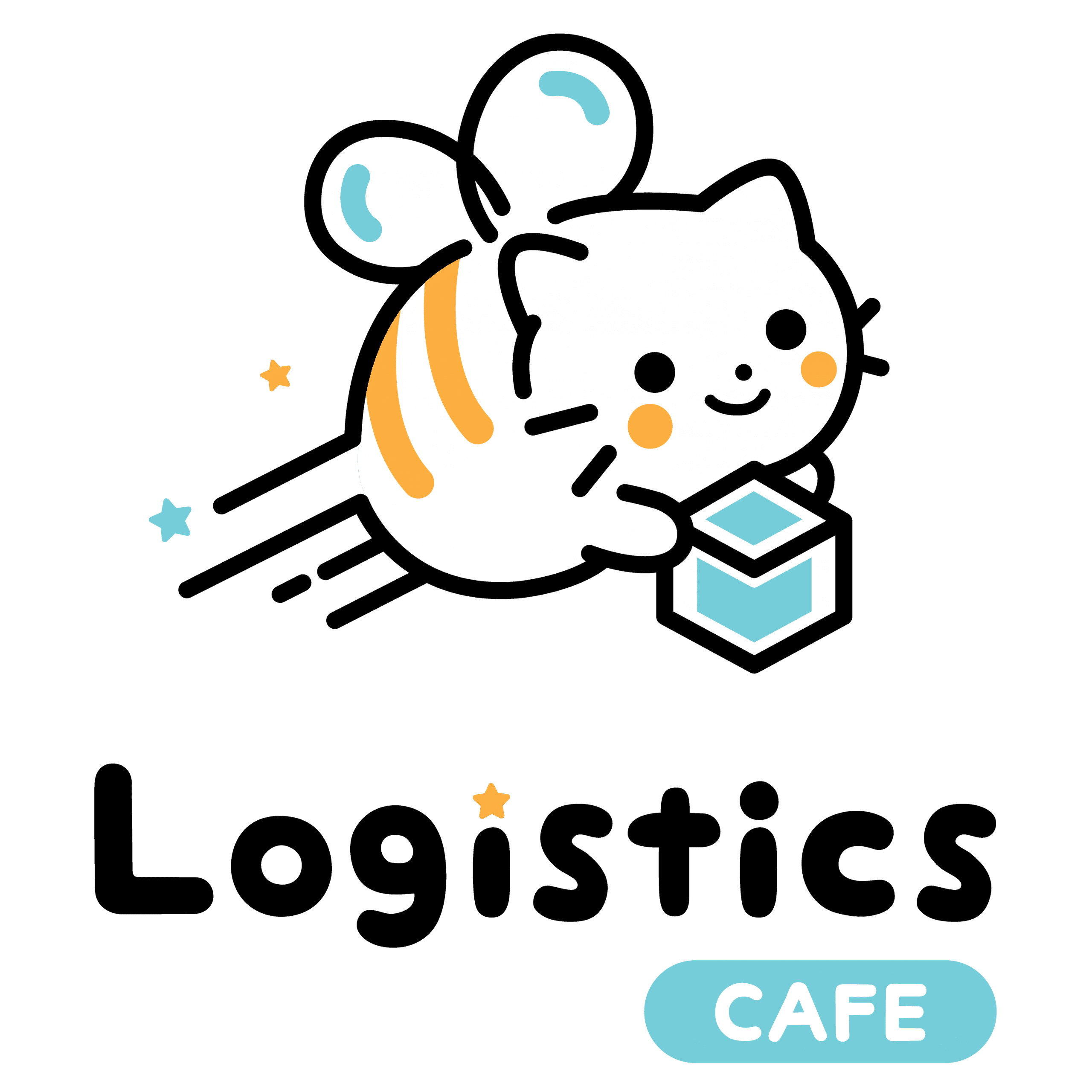 logistiCafe.com ความรู้พื้นฐานโลจิสติกส์และซัพพลายเชน