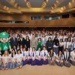 เฟดเอ็กซ์ จัดงานสัมมนาเพื่อให้เด็กนักเรียนไทยได้สัมผัสประสบการณ์จริงในการทำธุรกิจ
