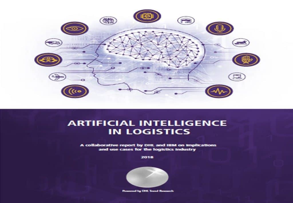 ดีเอชแอลและไอบีเอ็ม ร่วมศึกษาและประเมินศักยภาพของปัญญาประดิษฐ์ (Artificial Intelligence - AI) สำหรับการใช้งานด้านลอจิสติกส์