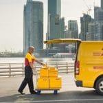 DHL eCommerce ประเทศไทย เปิดตัว DHL Parcel Metro บริการรับ-ส่งพัสดุด่วนภายในวันเดียว (Same – day delivery)