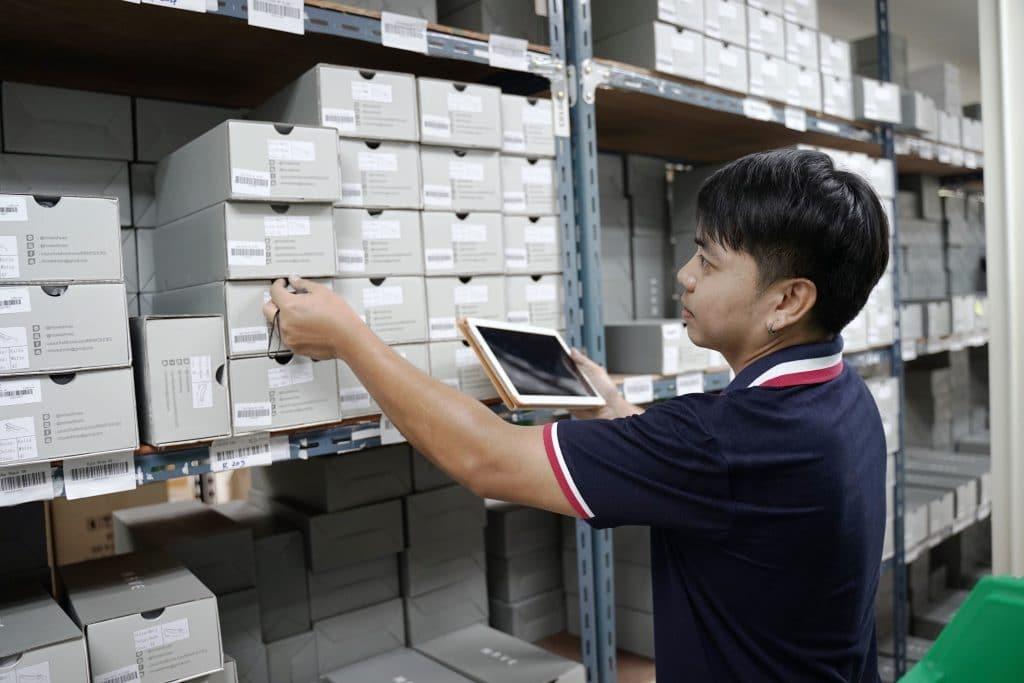 เอสซีจี โลจิสติกส์ (SCG Logistics) เปิดตัวบริการ Fulfillment จัดส่งทั่วประเทศเอาใจพ่อค้าแม่ค้าออนไลน์