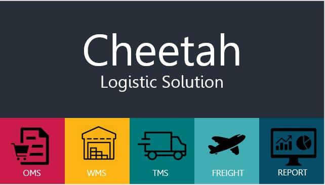 Cheetah Logistics Solution 1