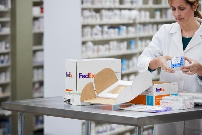 เฟดเอ็กซ์ เปิดตัวโซลูชั่นห่วงโซ่ความเย็น นวัตกรรมใหม่ล่าสุดในเอเชียแปซิฟิก คำตอบใหม่สำหรับอุตสาหกรรมทางการแพทย์ (Healthcare)