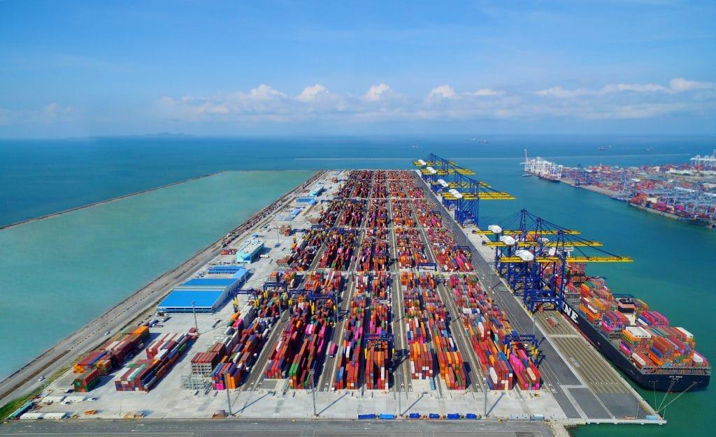 ศูนย์บริการผู้เยี่ยมชมแห่งใหม่ ยกระดับท่าเทียบเรือชุด D สู่ท่าเทียบเรือระดับแฟลกชิปของ ฮัทชิสัน พอร์ท ในเอเชียตะวันออกเฉียงใต้