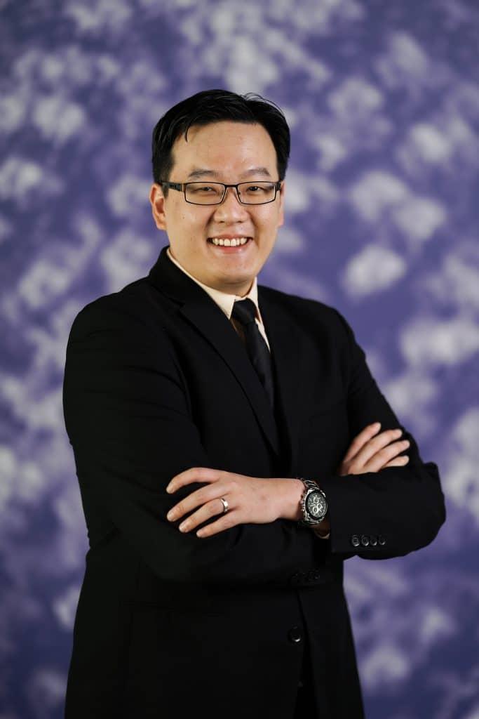 เฟดเอ็กซ์ เอ็กซ์เพรส ประกาศแต่งตั้ง เทียน หลง วูน ดำรงตำแหน่งกรรมการผู้จัดการคนใหม่ประจำประเทศไทย