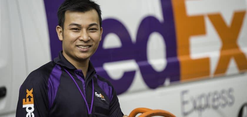 เฟดเอ็กซ์ ประเทศไทย มอบส่วนลด 49% สำหรับลูกค้าใหม่ พร้อมจัดส่งพัสดุภายในประเทศ