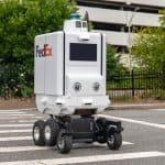 [บทความ] การใช้งานหุ่นยนต์ในอุตสาหกรรมโลจิสติกส์ ผสานเทคโนโลยีและการขนส่งเข้าด้วยกันเพื่อสังคมที่ดีขึ้นในอนาคต